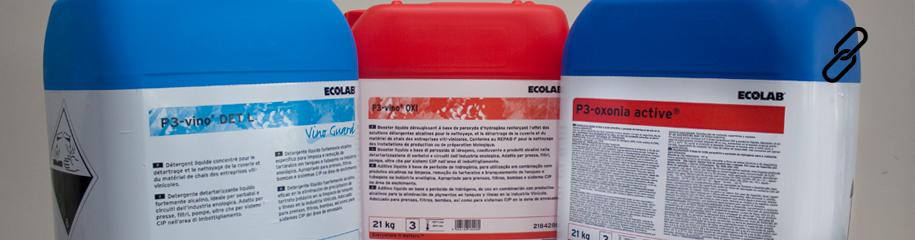 Producto de Limpieza - Vidyenol