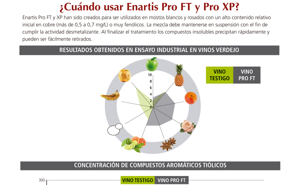 Enartis FT XP1