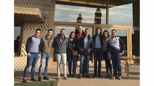 Vidyenol La Rioja equipo
